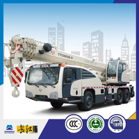 cheap mini 25 ton crane mounted truck