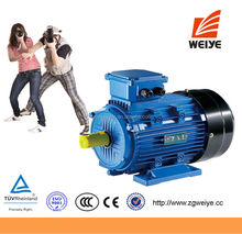 MS series Three- phase ac induction Slip ring motor