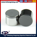 polycrystalline diamond compact insert for thrust bearing and pdc drilling bits / pdc cutters