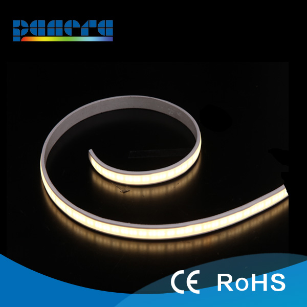 Ningbo Panera IP67/68 Waterproof Linear Led Flex Tape for Outline of Building, bridge,etc