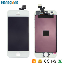 For iphone 5 LCD Display & Glass Digitizer Touch Screen Repair