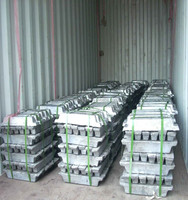 pure lead ingot 99.99% buyer