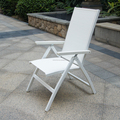 wholesale Cheap Price New Design Aluminium Outdoor Folding Chairs Canada