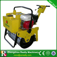 Really RE-600B high quality mini asphalt roller for sale