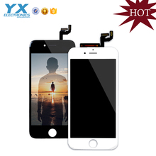 High quality lcd screen digitizer replacement for iphone 6s display assembly