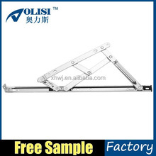 Hot sale Casement Window 5 bars top-hung Friction Hinge