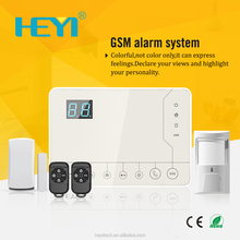alarm app home automation 3g wireless home security alarm camera system