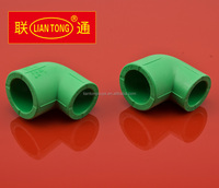 Liantong GB/T standard ppr pipe insulation, din 8077-8078 ppr pipe fittings, ppr pipe export to malaysia