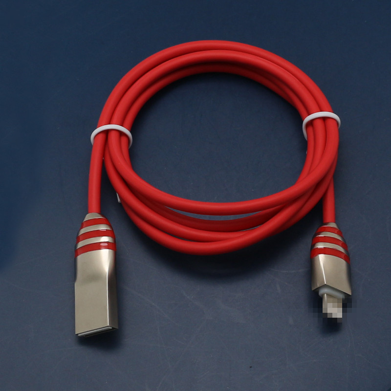 CE ROHS FCC Certification and 5V Voltage 2.4A usb to serial cable for htc mobile model and price