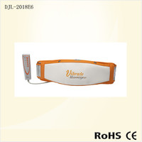2014 Hot Selling Fat Burning Massager Belt 2018E6