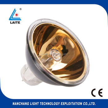 CANIMPEX JCR 15V 150W GZ6.35 Halogen with integral reflector