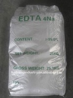 EDTA - NA4( white crystal powder)