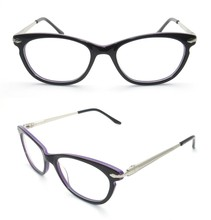 (In stock) Wholesale Fashion Cellulose propionate CP Glasses High quality Optical Glasses CCP011A