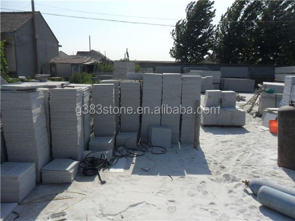 silver grey galaxy granite