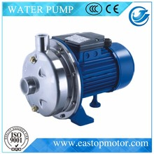 HCT-S durco pumps for irrigation with Brass Impeller