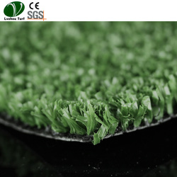 indoor basketball green synthetic grass wall court for sale