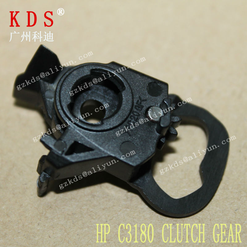 New Compatible Gear for HP C3180 4580 4660 4600 4500 4580 5788 2488 5780 6318 Clutch Gear Carriage Lock