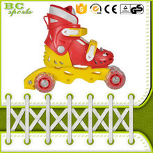 freestyle children's street inline speed skates