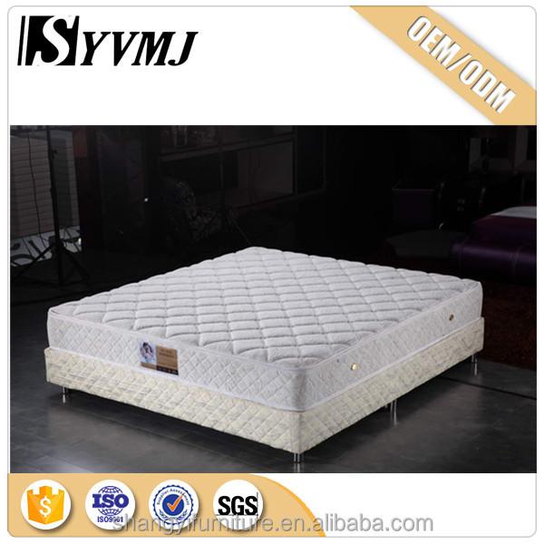 wholesale mattress manufacturer cheap mattress memory foam mattress topper in china