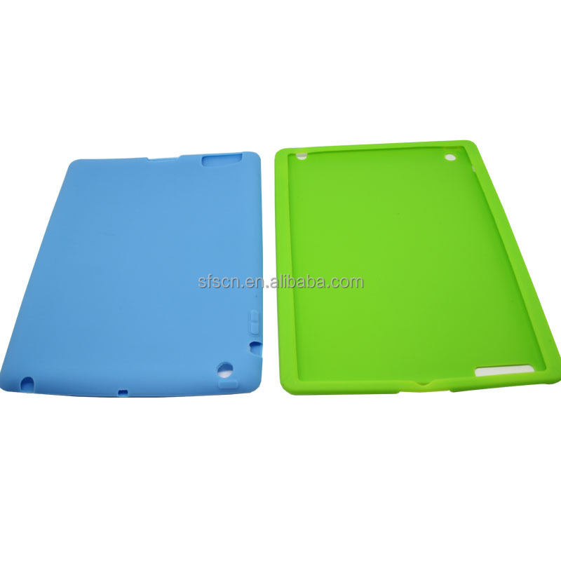 Silicone Case for Ipad 2 3 4