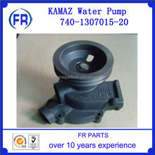 Manufacturer KAMAZ Truck Parts 740-1307015-20 Hot Water Pump