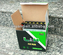 Moto parts/Electric Motorcycle MF Battery/6MF9A-4 Batteries /Motorcycle Parts