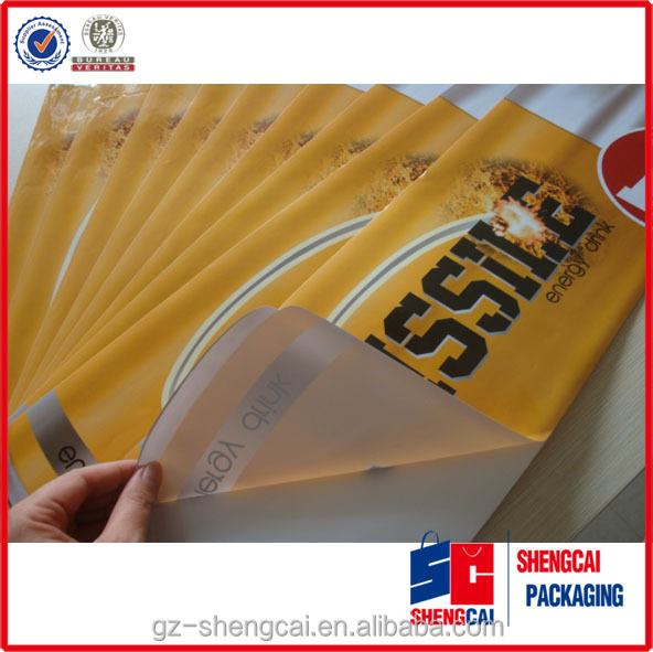 2016 sticker label sticker printing/label printing sticker