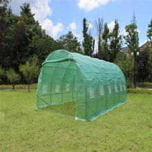 Superb Indoor Greenhouse Transparent Walk-In Uv Resistant Green House