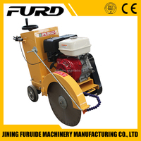 FQG-400 Factory price Honda Gasoline engine Road Concrete Cutter