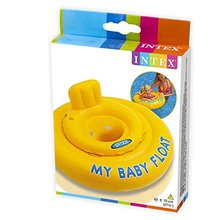 INTEX Baby swimming pool float seat