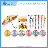 New design Different kinds of Children Outdoor umbrella kid