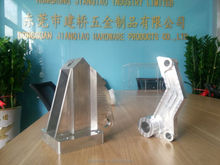 Factory CNC machining aluminium alloy precision cnc machining with good quality/cnc machine shop in china