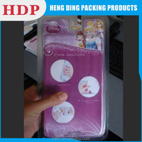 high quality plastic clamshell packaging
