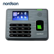 12V TCP/IP RS232/485 Network Biometric Fingerprint time attendance Biometric access control system and employee attendance