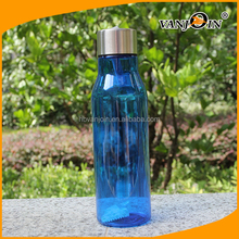 Extra Large Leak Proof Spill Proof Sport Water Bottle with Healthy Stainless Steel Lid with Carry