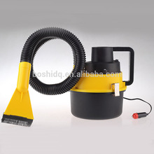 Chinese manufacturer portable car vacuum cleaner 12V China cheap