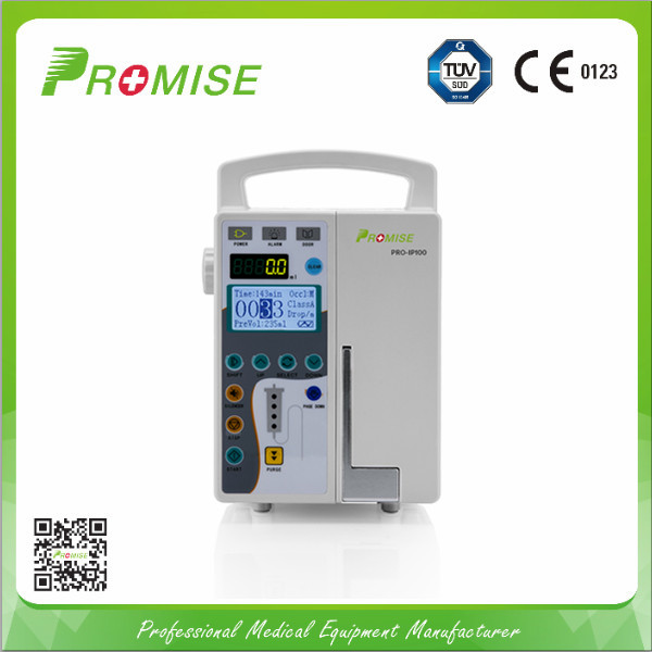 Wide application for clinics infusion pump