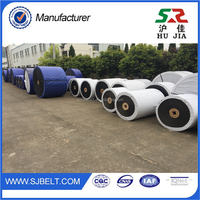 China Supplier High Strengh Conveyor Belt Cover