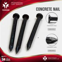 Multifunctional screw concrete nails stainless steel nails with great price