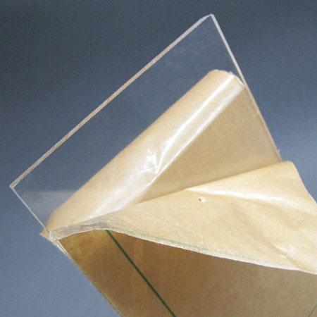Plexiglas 4mm