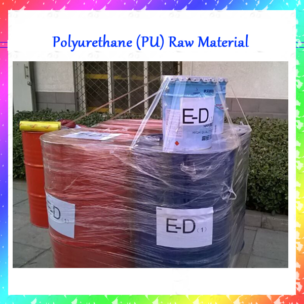2016 China Spray PU Foam Raw Material 35kg/m3