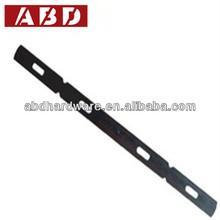 Wall Tie/X Flat Standard Wall Tie/X Flat Ties on Steel Form System