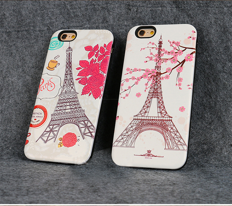 Simple But Not Lack Of Fashion Wholesale For iPhone Back Case For iPhone 7 Plus