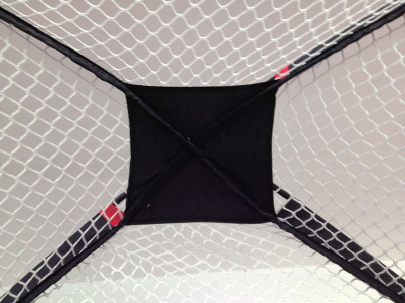 Super Size Golf Practice Driving Net Cage
