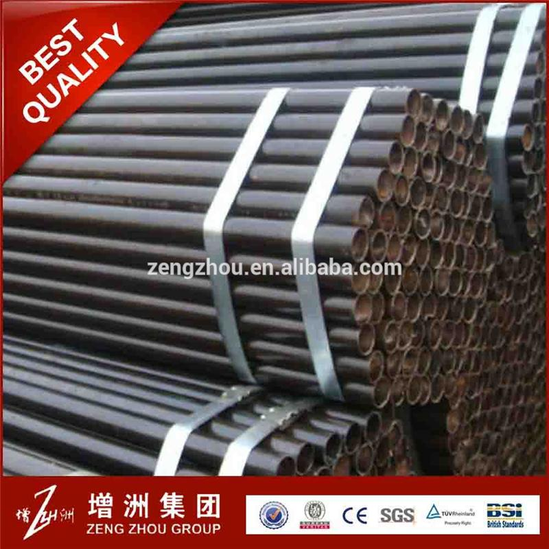 pipe api 5l grade x52 carbon steel pipe second hand cold drawn precision round carbon steel tube