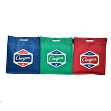 KHW Top quality custom eco-friendly nonwoven bag for shopping
