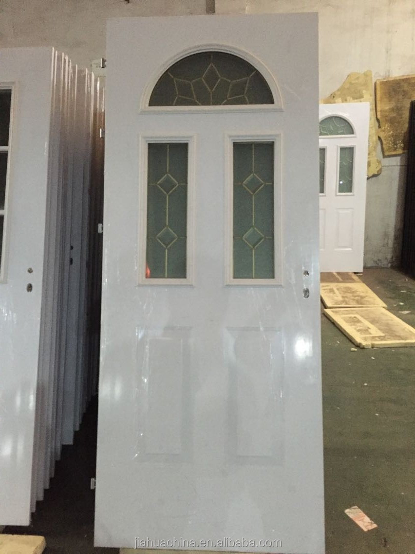 Used exterior french steel doors for sale new design in for Steel front doors for sale