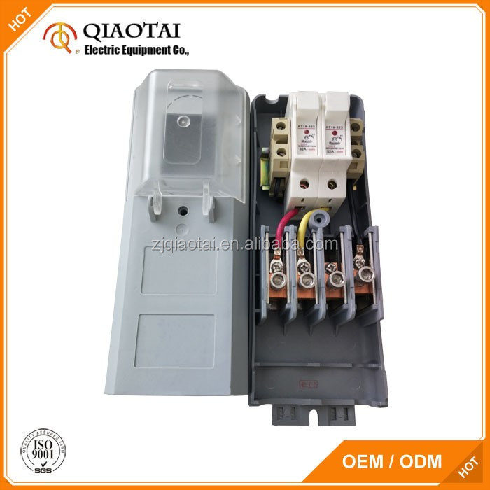 Outdoor Electrical Power Junction Connection Switch Box For Street ...