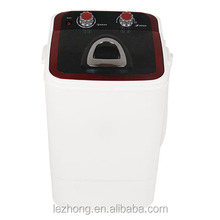 4.6kg mini portable small single tub washing machine