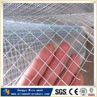 new design stainless steel security mesh animal cage with great price